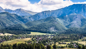 Poland-Krakow-The-Carpathian-Mountains-1